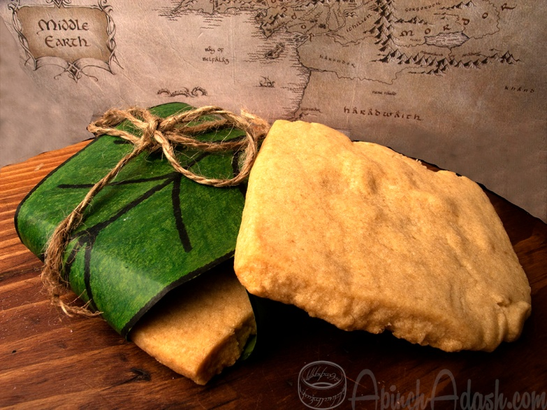 Lembas Bread ApinchAdash