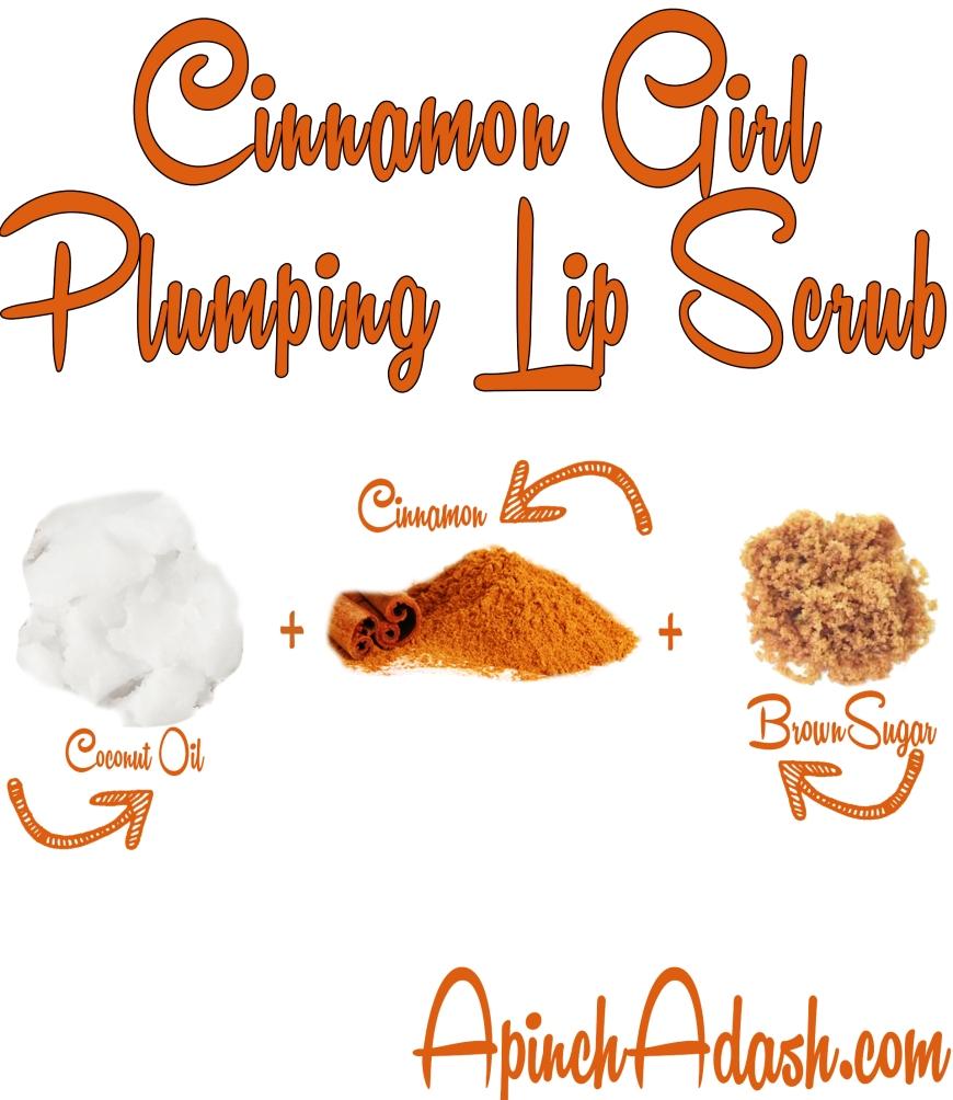 cinnamongirlplumper