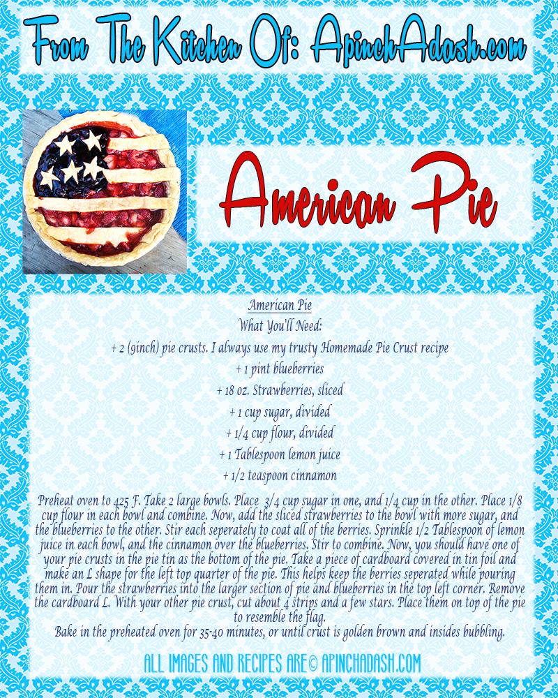 americanpiecard apinchadash.com