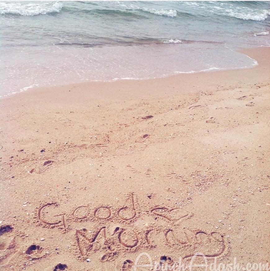 Beach Vacation apinchadash.com