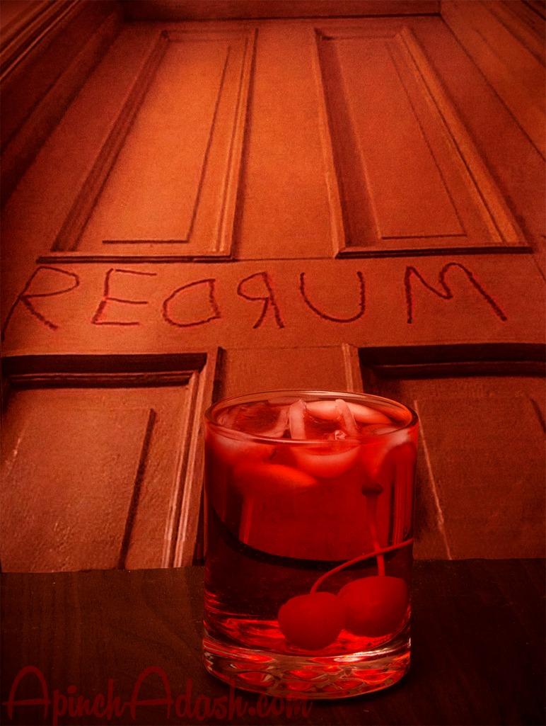RedRum Punch apinchadash.com